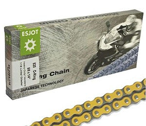 Esjot Chain 530 O-Ring upto 750cc