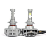 D2D Gen 6 LED H11 2500 LUMEN HEADLIGHT BULB TWIN PACK SPECIAL