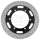 Triumph Tiger 955 2001 - 2004 Rear Brake Disk