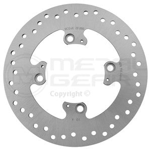 Triumph Tiger 800 ABS, XC, XC ABS, XCX ABS, XR ABS, XRT ABS 2011 - 2016 Rear Brake Disk