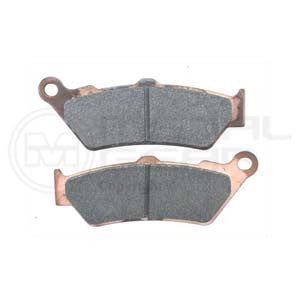 KTM 950 & 990 Adventure & Super Enduro Rear Brake Pads