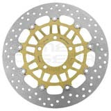 Triumph Tiger 1050 ABS, SE ABS, Sport ABS 2013 - 2015 Front Brake Disk