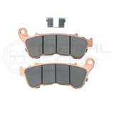 Harley Davidson XL 883 L SuperLow 2014 - 2016 Front Brake Pads