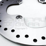 Triumph Tiger 1050 ABS, SE ABS ABS 2007 - 2011 Rear Brake Disk
