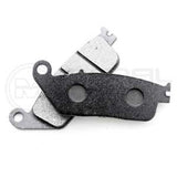 Triumph Tiger 800, 800 ABS, XC, XC ABS, XCX ABS, XR ABS, XRT ABS 2011 - 2016 Front Brake Pads