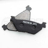 Yamaha XT 1200 ZE Super Tenere 2014 - 2016 Rear Brake Pads