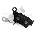 Yamaha XT 660 Super Moto 2009 - 2015 Rear Brake Pads