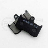 Triumph Tiger 1050  ABS, 1050 Sport 2007 - 2011 Front Brake Pads