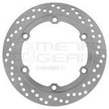 Honda CBR 1100 XX Blackbird / Super Blackbird 1997 - 1998 Rear Disk