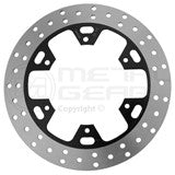 Yamaha 750 XTZ Super Tenere / ABS 1989 - 2000 Rear Brake Disk