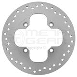 Triumph Tiger 800, 800 XC Non-ABS  2011 - 2016 Rear Brake Disk