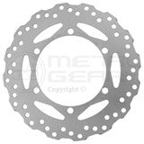 Kawasaki KLR 650 Camo 2016 Rear Brake Disk