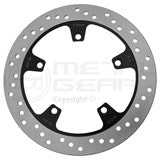 Copy of Triumph Tiger 955 2004 - 2007 Rear Brake Disk