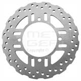 Kawasaki Z 1000 2010 - 2016  Rear Brake Disk