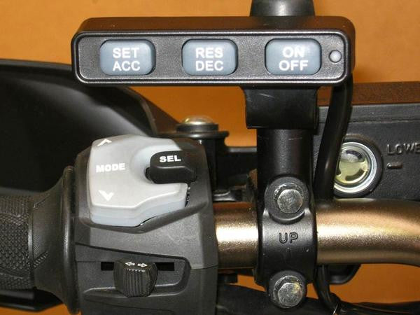 Yamaha Electric Motorcycle >> Suzuki DL1000 V-Strom Second Generation 2014+ Electronic Cruise Contro – D2D Accessories