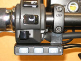 Honda Valkyrie GL1800 F6C Electronic Cruise Control
