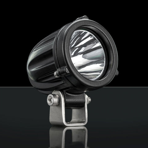 "D2D Cree 2"" Round Triple Intensity LED Lighting Kit with the Skene IQ-275 Intelligent Controller"