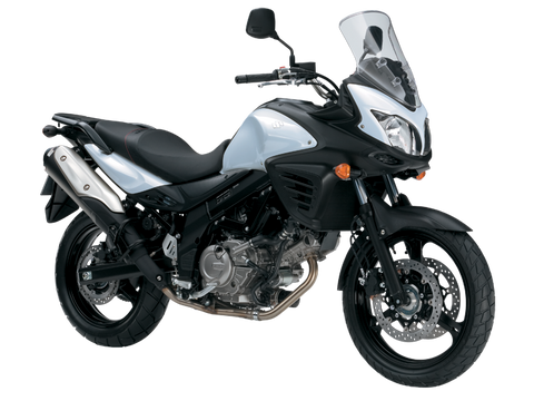Suzuki DL650 & 650XT V-Strom Second Generation 2012+ Electronic Cruise Control