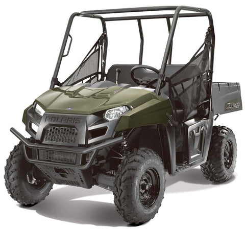 SL POLARIS RANGER 500 EFI WITHOUT SPEEDOMETER SPEED LIMITER