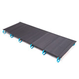 Ultralight  Portable Single Folding Camp Bed