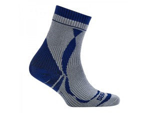 Sealskinz Thin Ankle Length Sock L