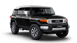 TOYOTA FJ CRUISER LED H4  4000 LB / 4000 HB LUMEN HEADLIGHT BULB KIT