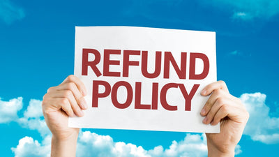 Simple Returns and Refund Policies