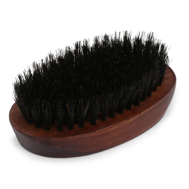 Singh Styled Beard Brush (Boar and Nylon 1:1 ratio) - Singh Styled
