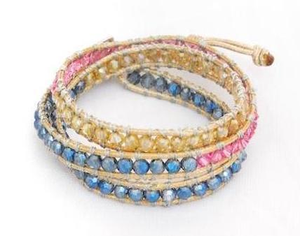 Wrap Bracelets Candy Crush