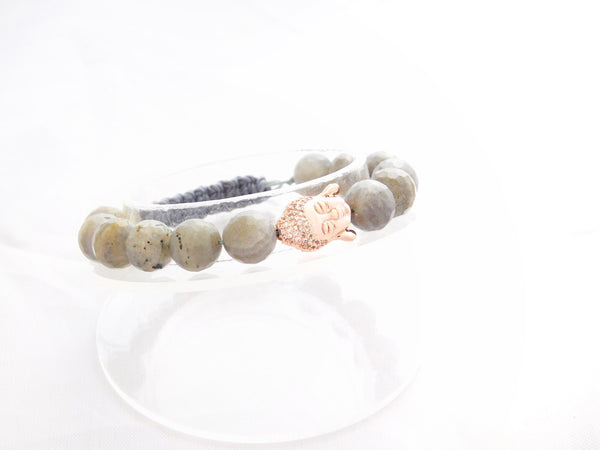 Beads for Her Labradorite Bracelet