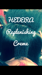 Hedera Replenishing Creme black Extra strength