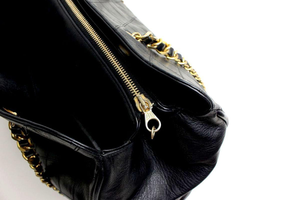 CHANEL the most wanted Supermodel Calfskin Chain Shoulder Bag シャネル スーパーモデルバッグ・カーフスキン・チェーンショルダーバッグ
