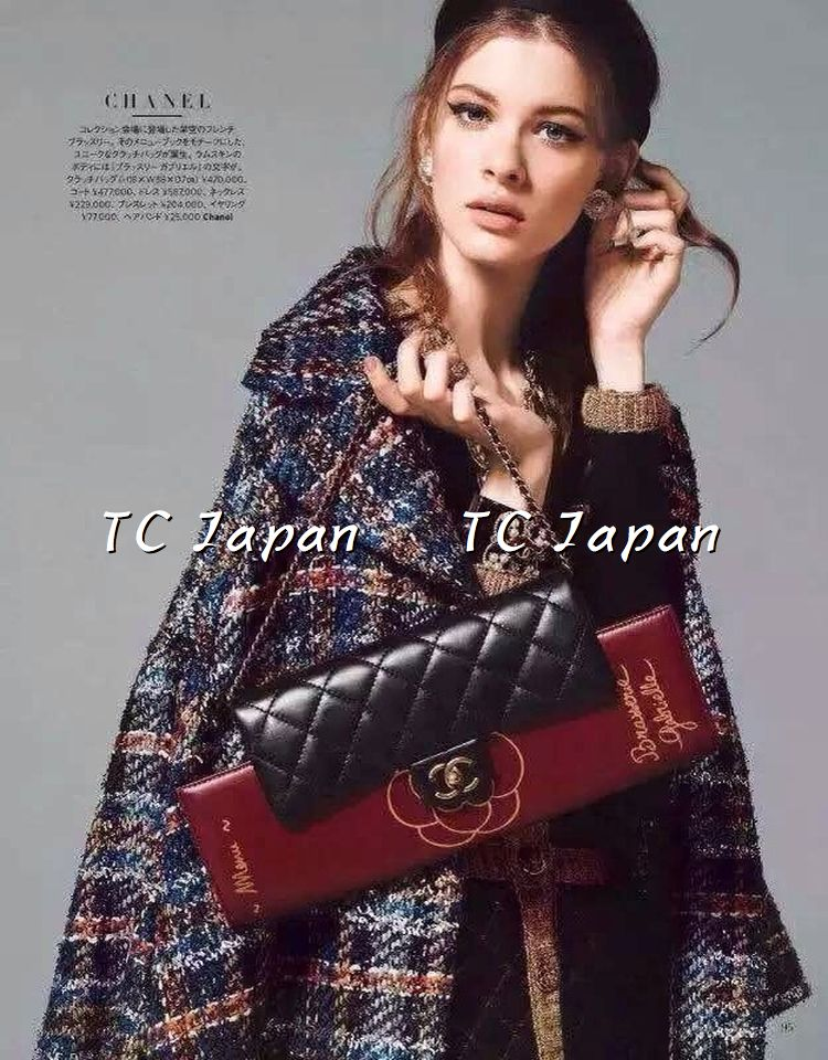 CHANEL 15A Cashmere Quilted Knit Dress 40 シャネル シルク カシミア・キルト・ワンピース - シャネル TC JAPAN