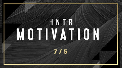HNTR - Motivation 7/05