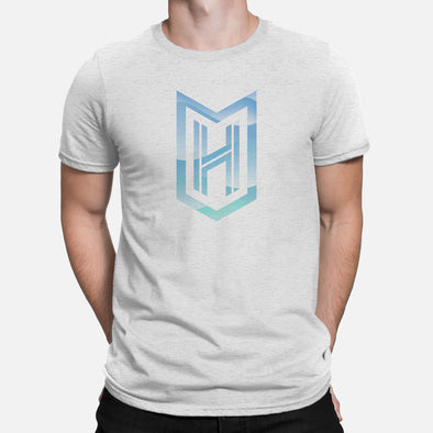 HNTR Signature Tee - Waves
