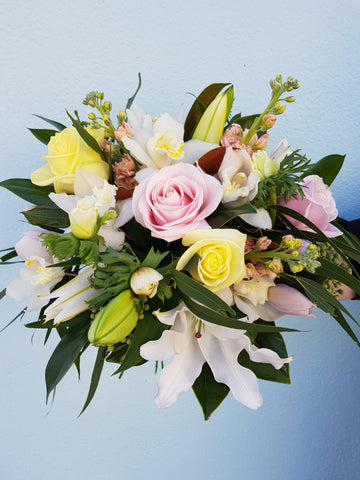 Beautiful Bouquets , Posy and Arrangements