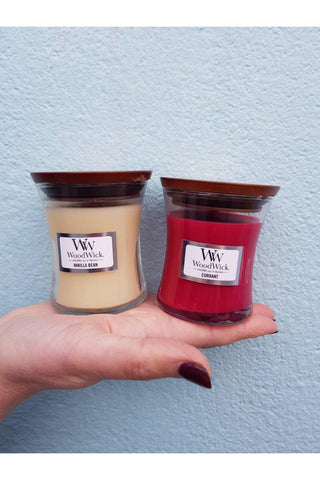 WoodWick  Candles Mini