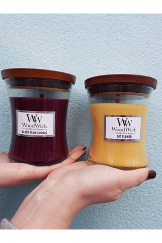 WoodWick Candles Medium