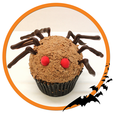 Count Gabbula's Halloween Spider