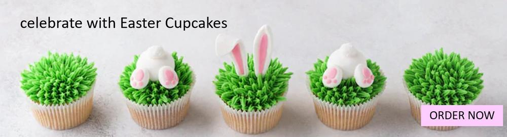 Easter Collection Gabbys Cupcakes