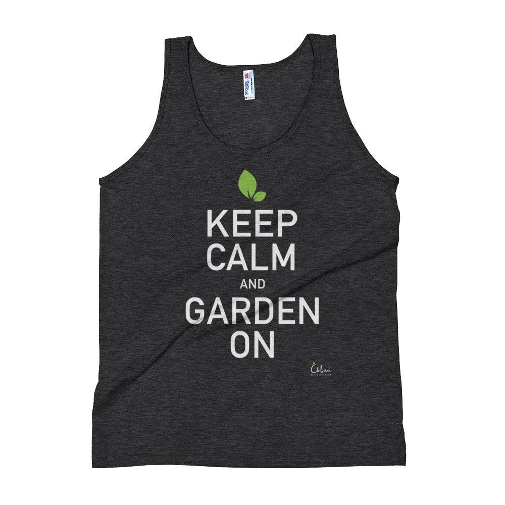 Damen Urban Gardening Tank Top American Apparel