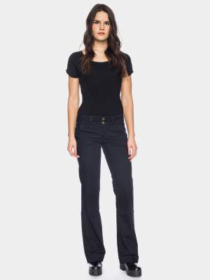 Jeans Donker-Lilia Organic