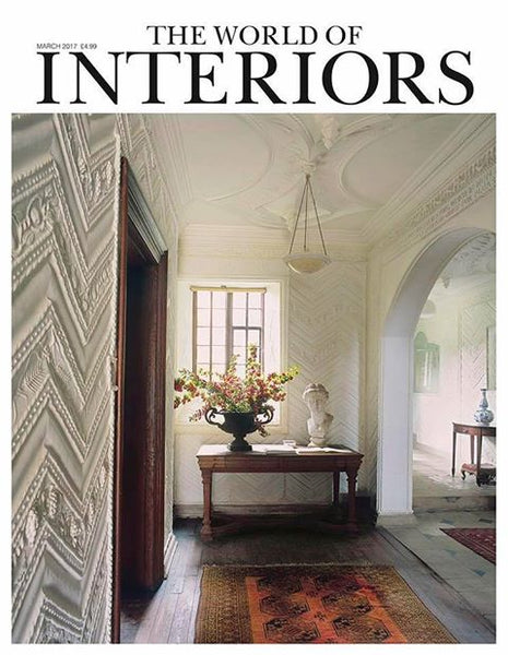 World Of Interiors March Issue