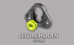 Secure Hidden Fittings