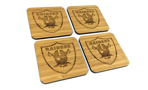 Sports Team Drinks Coasters