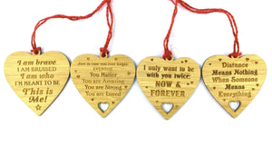 *Special Offer* Love & Appreciation Hearts