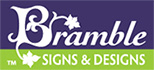 Bramble Signs