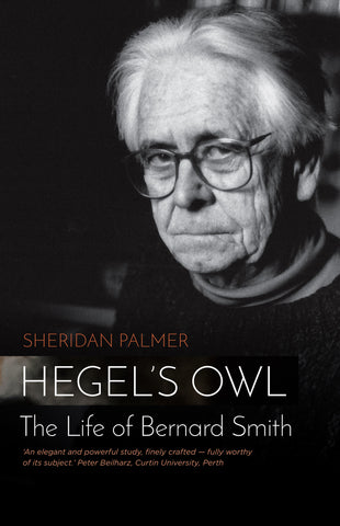 Hegel's Owl (eBook)
