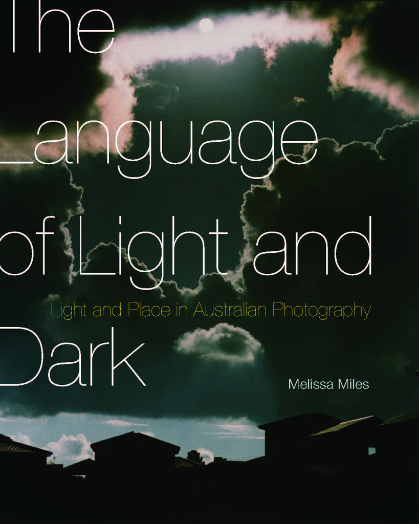 The Language of Light and Dark