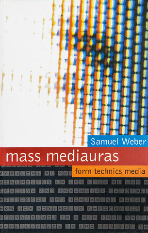 Mass Mediauras (eBook)